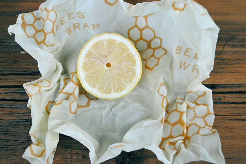 Bee´s Wrap Klein