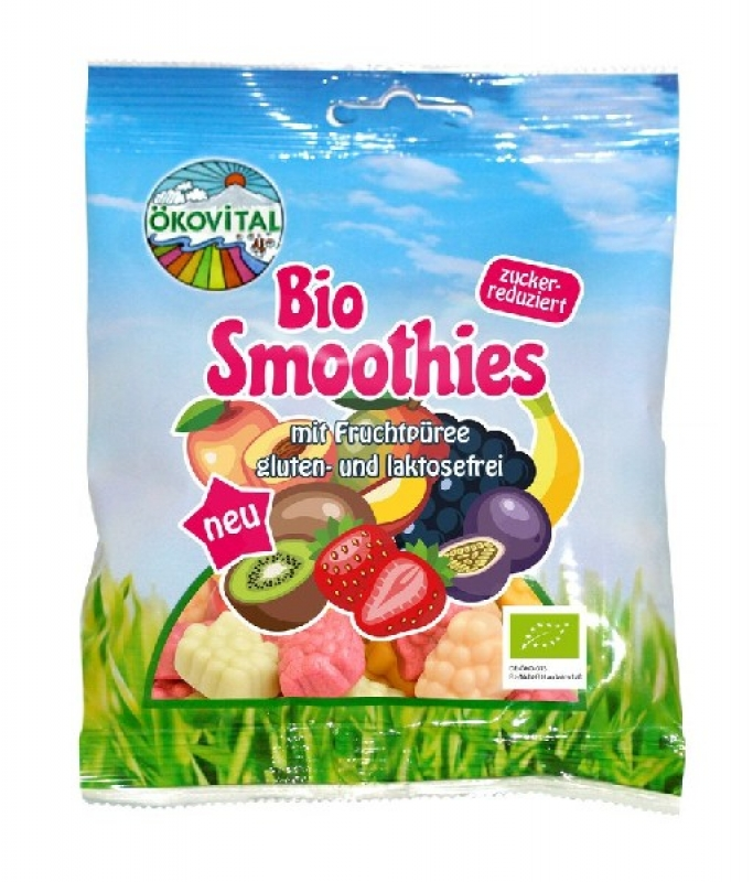 Smoothies, 80 g
